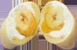 キャラメルバナナ