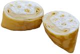 レアチーズクレープ